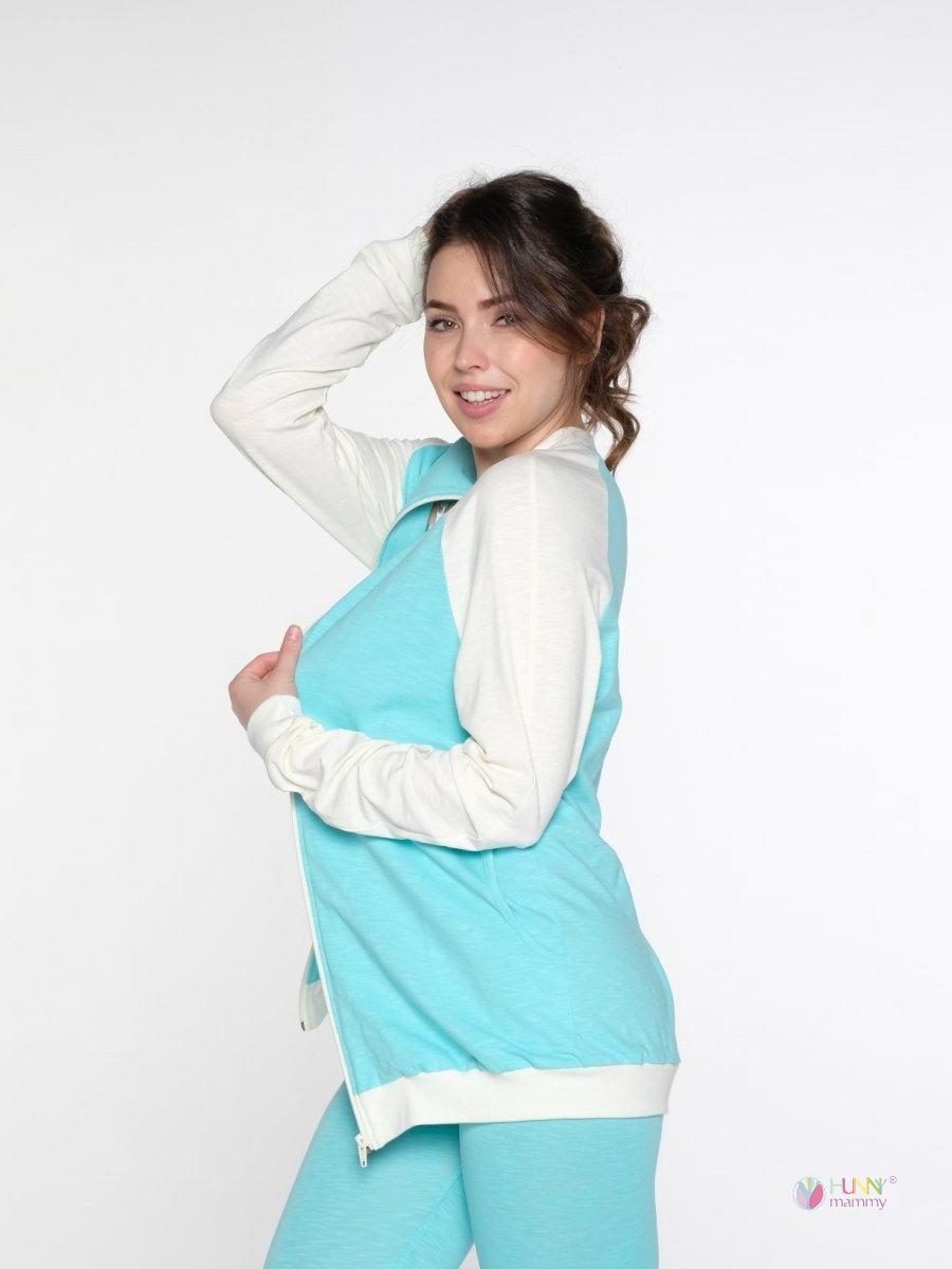 модные цвета бомберов для беременных купить